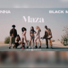 INNA x Black M - Maza | French Version à découvrir sur Deejaysworld
