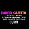 David Guetta  Le Set du 6 Février 2021 à Dubai Rediffusion