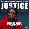 Nakkia Gold, Wiz Khalifa (Get Up, Stand Up) à découvrir sur Deejaysworld