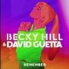 Becky Hill, David Guetta - Remember à découvrir sur Deejaysworld