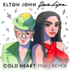 Elton John, Dua Lipa - Cold Heart à découvrir sur Deejaysworld