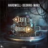 Hardwell, Deorro & MAKJ feat. Fatman Scoop - Left Right
