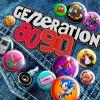 GENERATION 80-90 RETOURNE LE FLOW