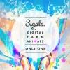 Sigala x Digital Farm Animals - Only One