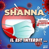 Shanna - Il est interdit 2020