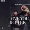 Julian Jordan feat. Kimberly Fransens - Love You Better